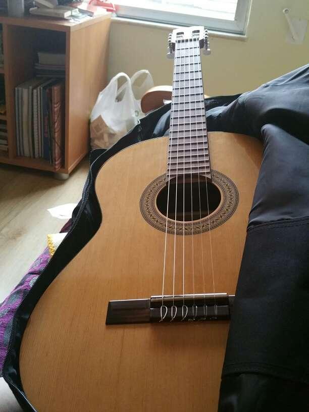 Imagen producto Guitarra española admira rosario 4