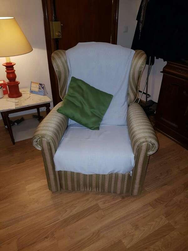 Imagen sillón relax