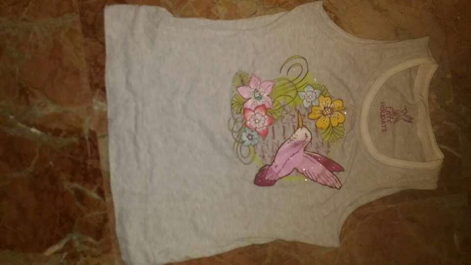Imagen producto Camiseta Chica 1