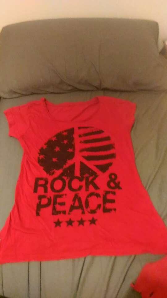 Imagen Camiseta chica mujer