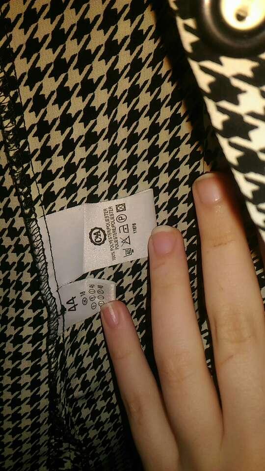 Imagen producto Chaqueta fina de mujer o señora  3