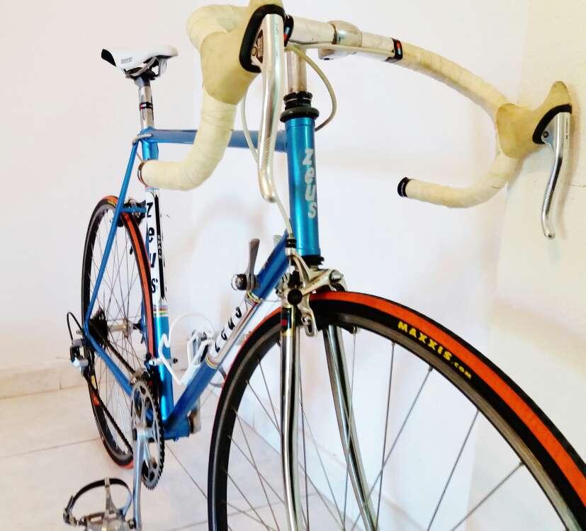 Imagen producto Bicicleta zeus profesional 4