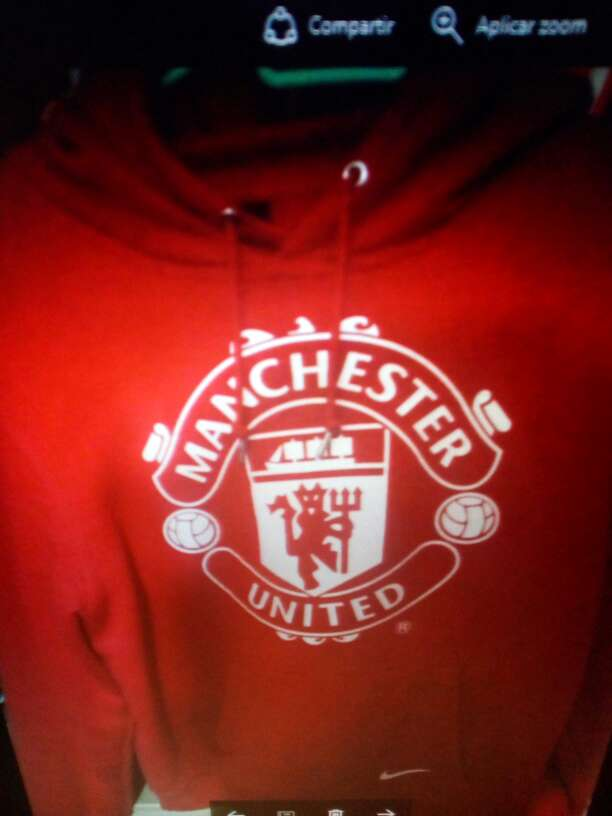 Imagen producto Manchester United 1
