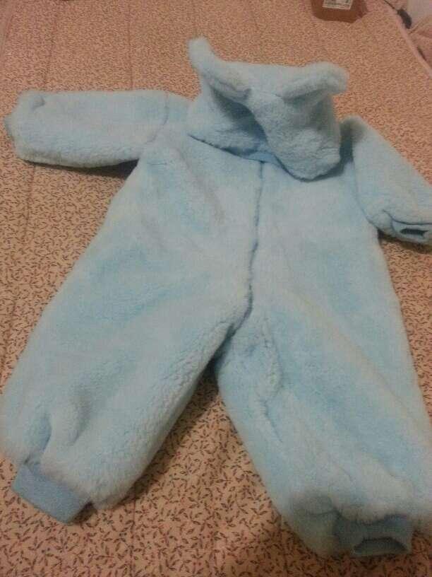 Imagen producto Mono bebe de 6 a 18meses 2