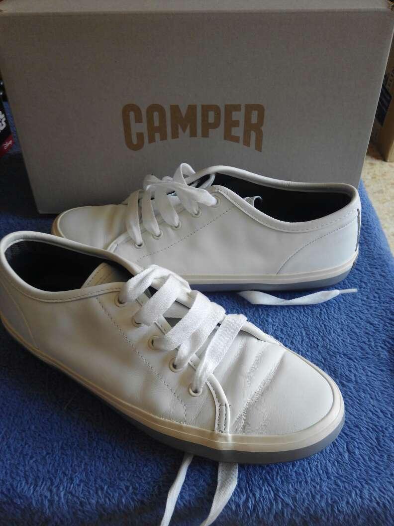 Imagen camper t39