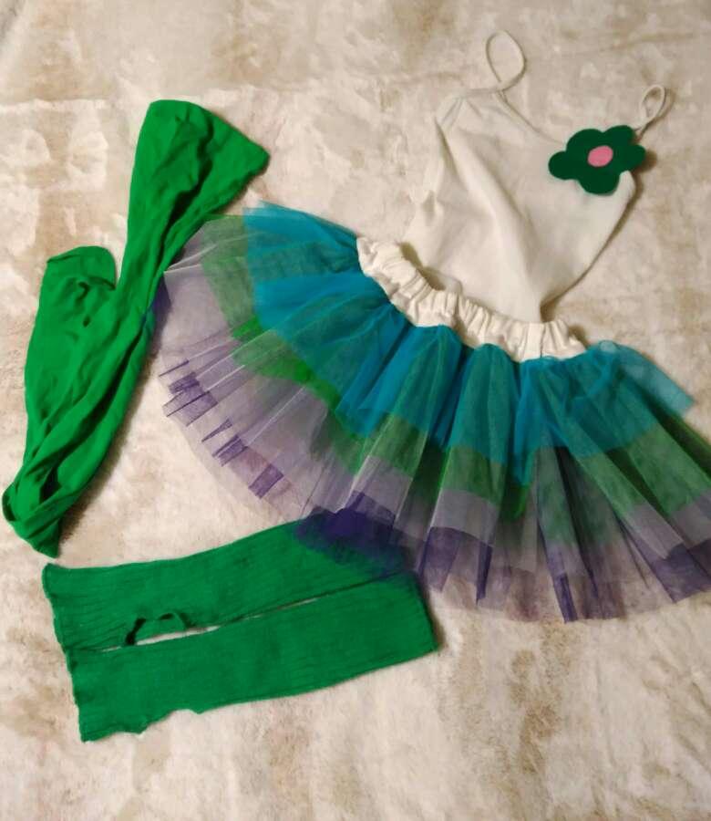 Imagen Disfraz bailarina