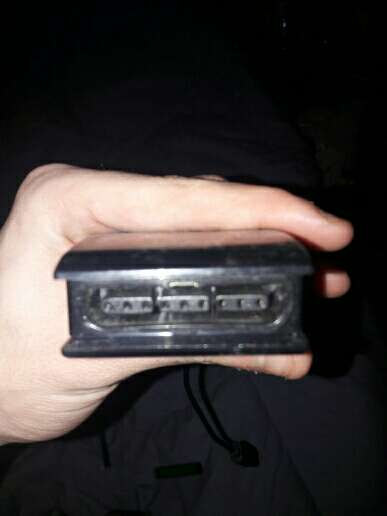 Imagen amplificador de play 3 para mando de la 2 i dela 4