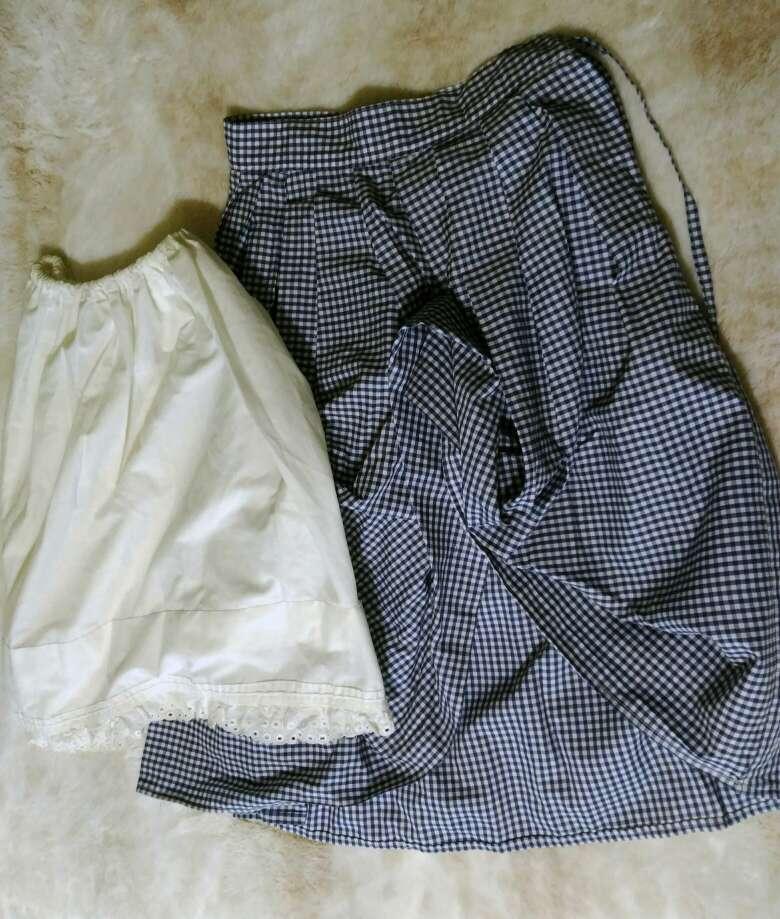 Imagen producto Disfraz mariñeira 3