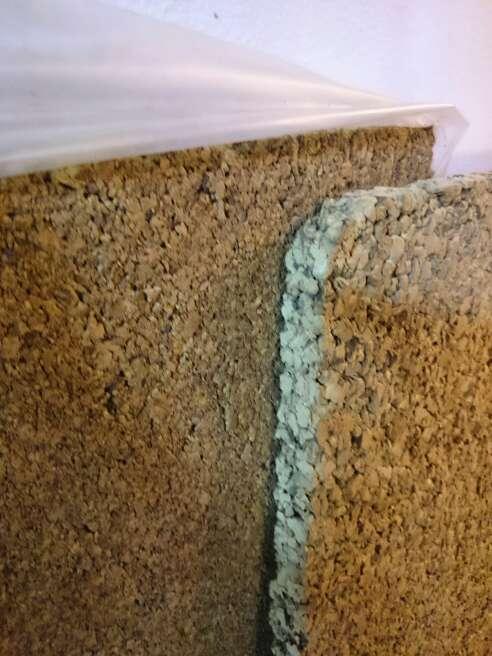 Imagen producto Planchas de corcho 2