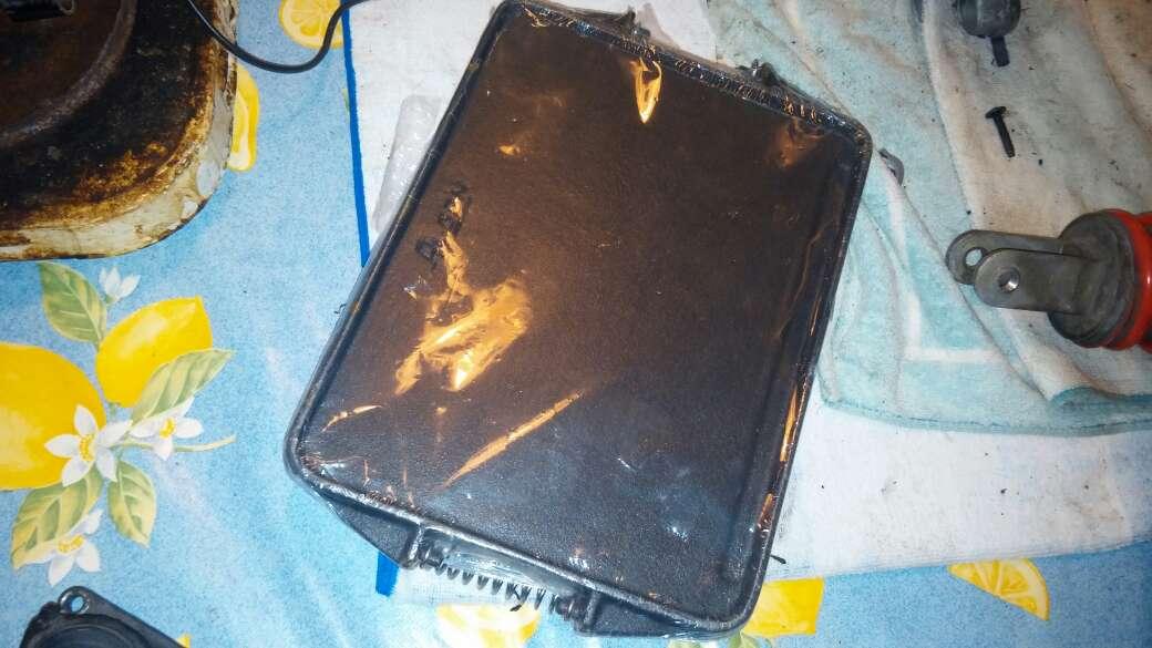 Imagen producto Plancha-Grill Hierro Fundido 2