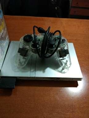 Imagen PlayStation 2
