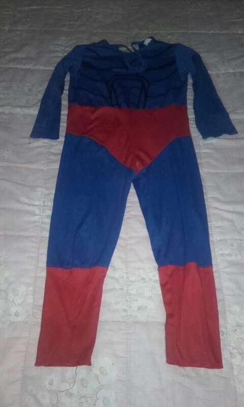 Imagen producto Disfraz de Spiderman 1