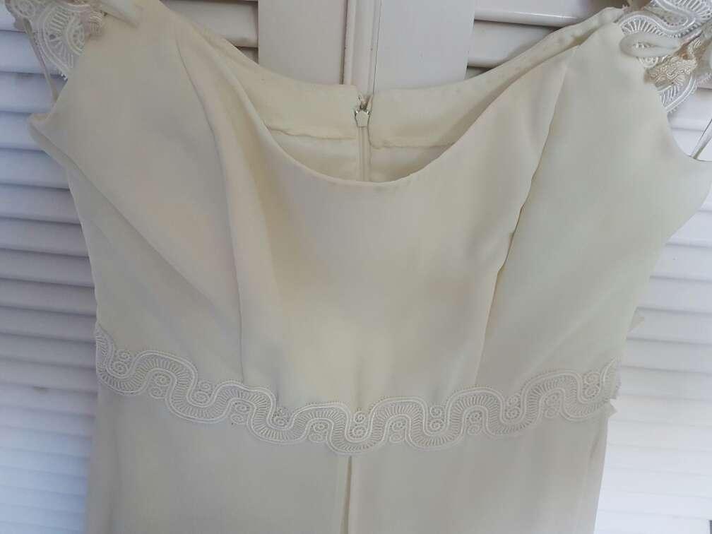 Imagen producto Vestido novia Franc Sarabia  2