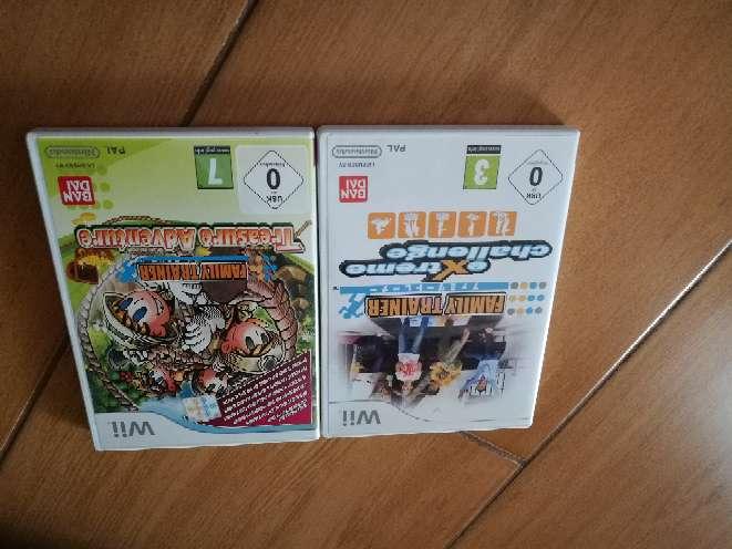 Imagen producto Juegos Wii 2