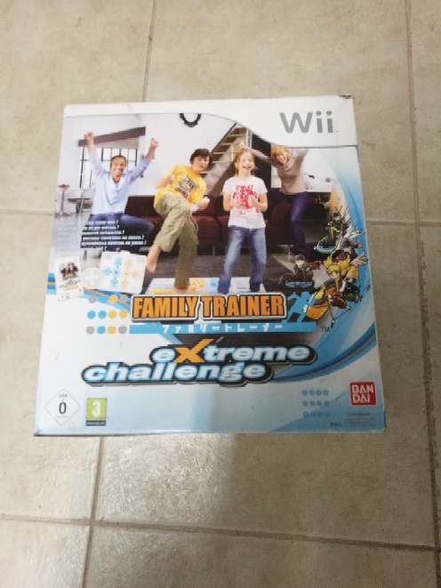 Imagen Juegos Wii