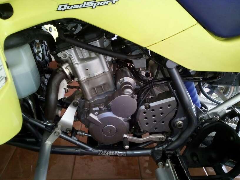 Imagen producto Quads suzuki ltz 400 vendo o cambio por buggy de 400cc o + 3