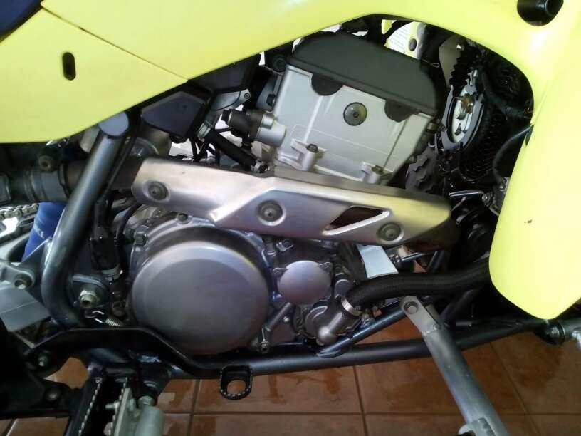 Imagen producto Quads suzuki ltz 400 vendo o cambio por buggy de 400cc o + 4