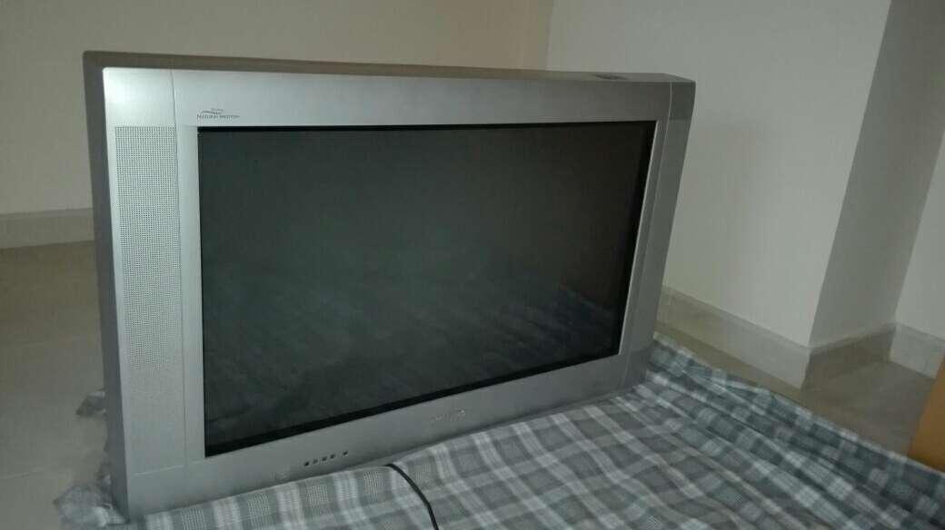 Imagen TV Philips