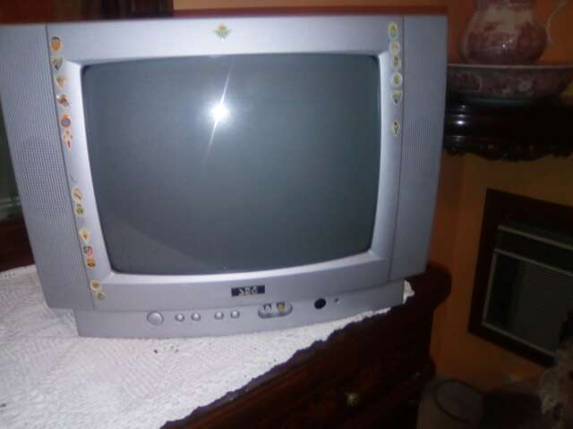 Imagen televisor
