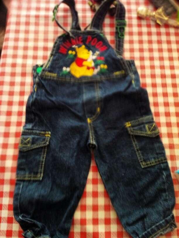 Imagen producto Ropa niño y niña 3