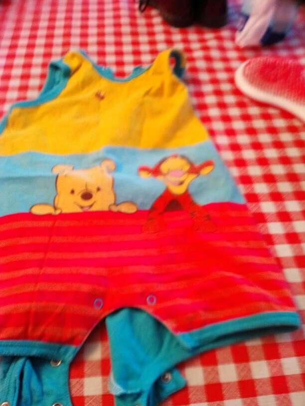 Imagen producto Ropa niña 4