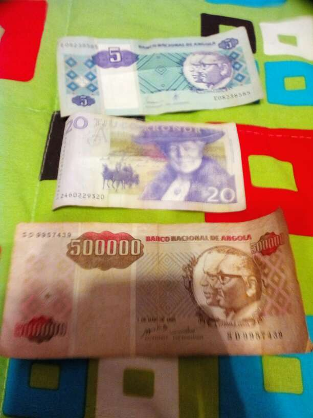 Imagen billetes