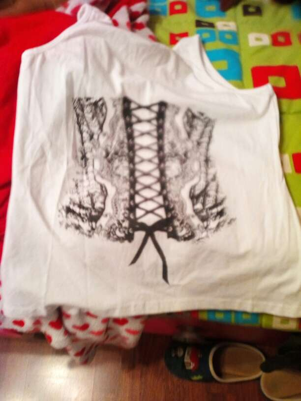 Imagen producto Camiseta chica 2