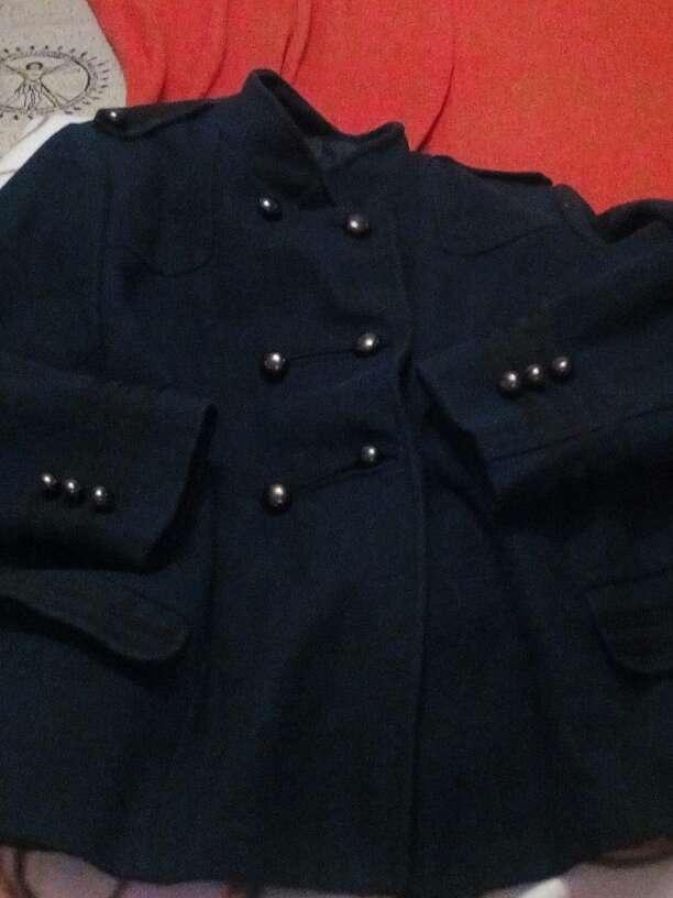 Imagen abrigo mujer