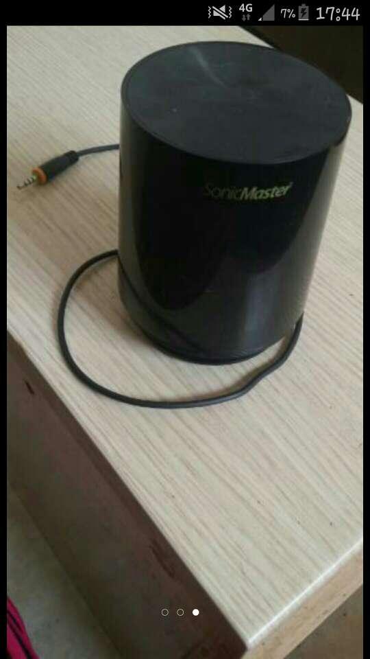 Imagen producto Altavoz portatil ASUS 1