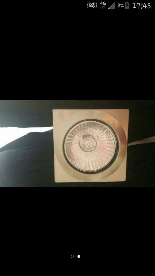 Imagen 2 focos giratorios