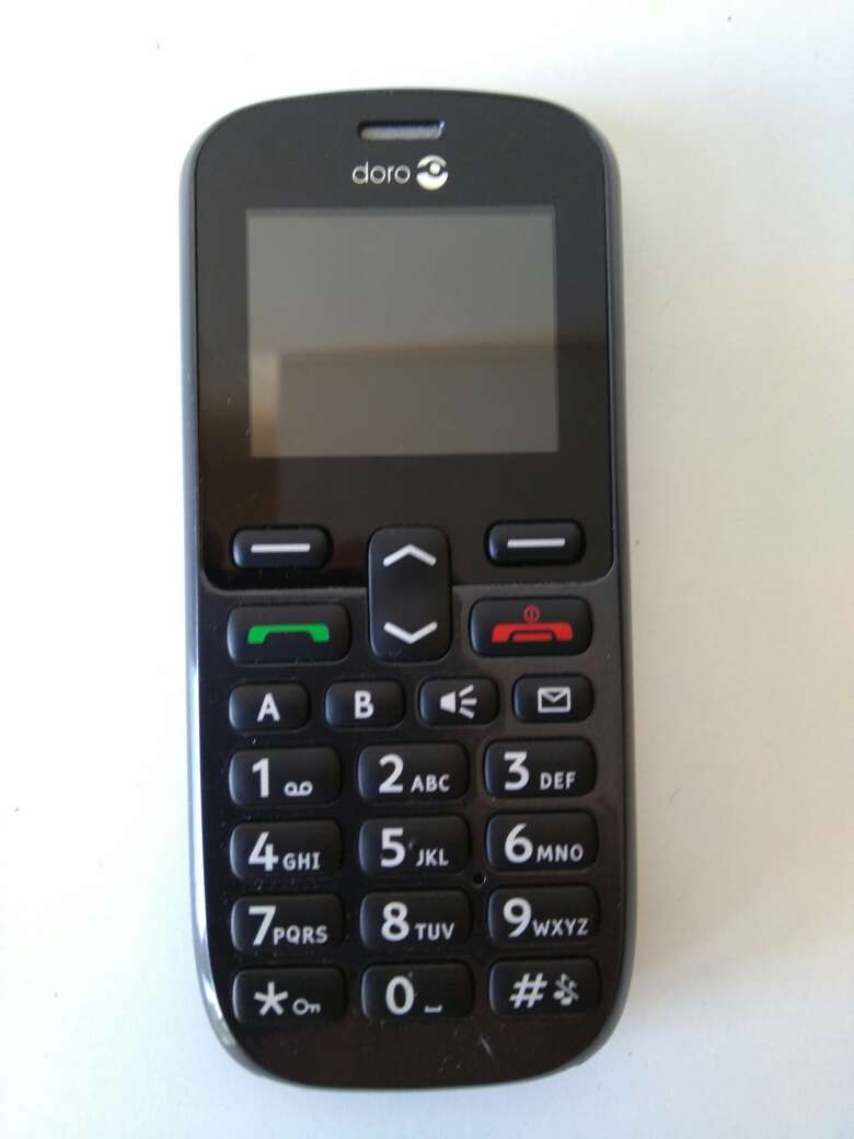 Imagen producto Teléfono mobil 2