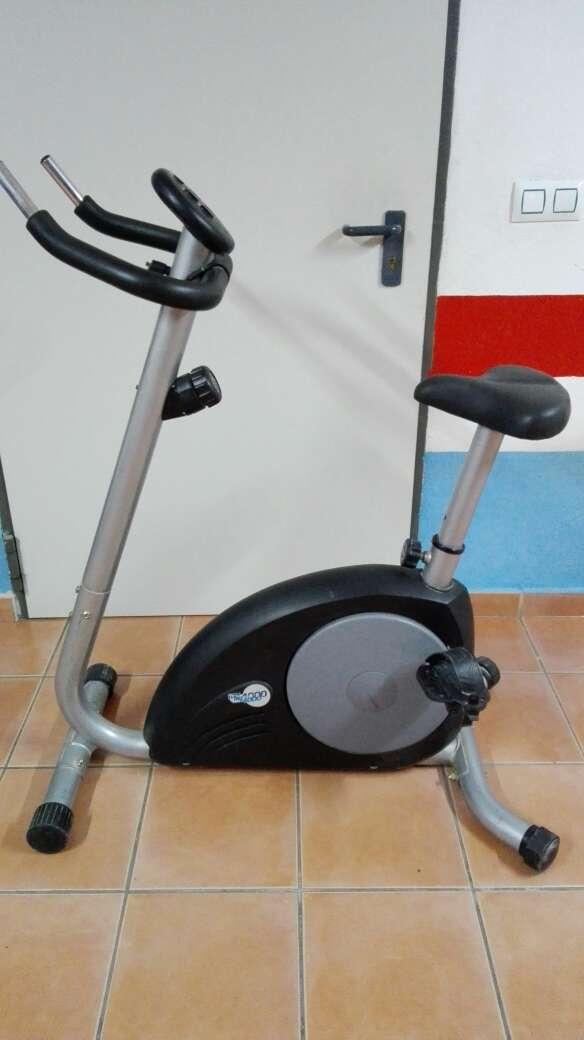 Imagen producto Bicicleta estática 4