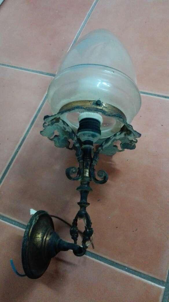 Imagen producto Lámpara techo antigua 2