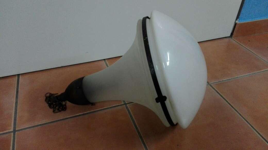 Imagen producto Lámpara techo antigua 1