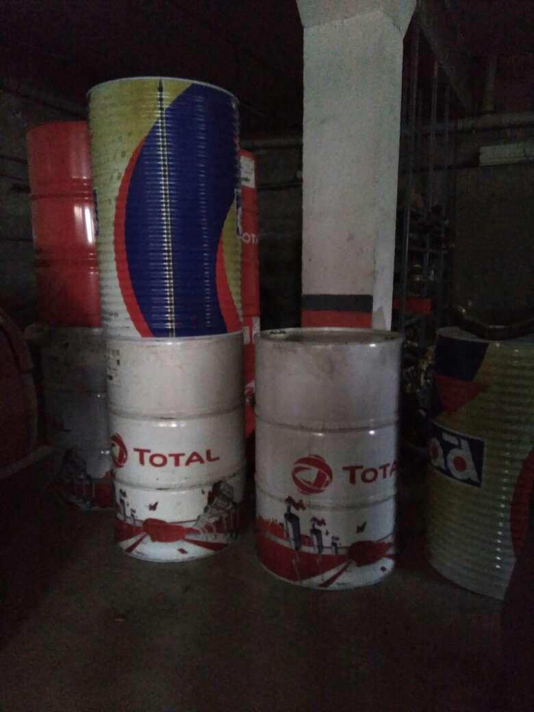 Imagen producto Bidones 200 litros 2