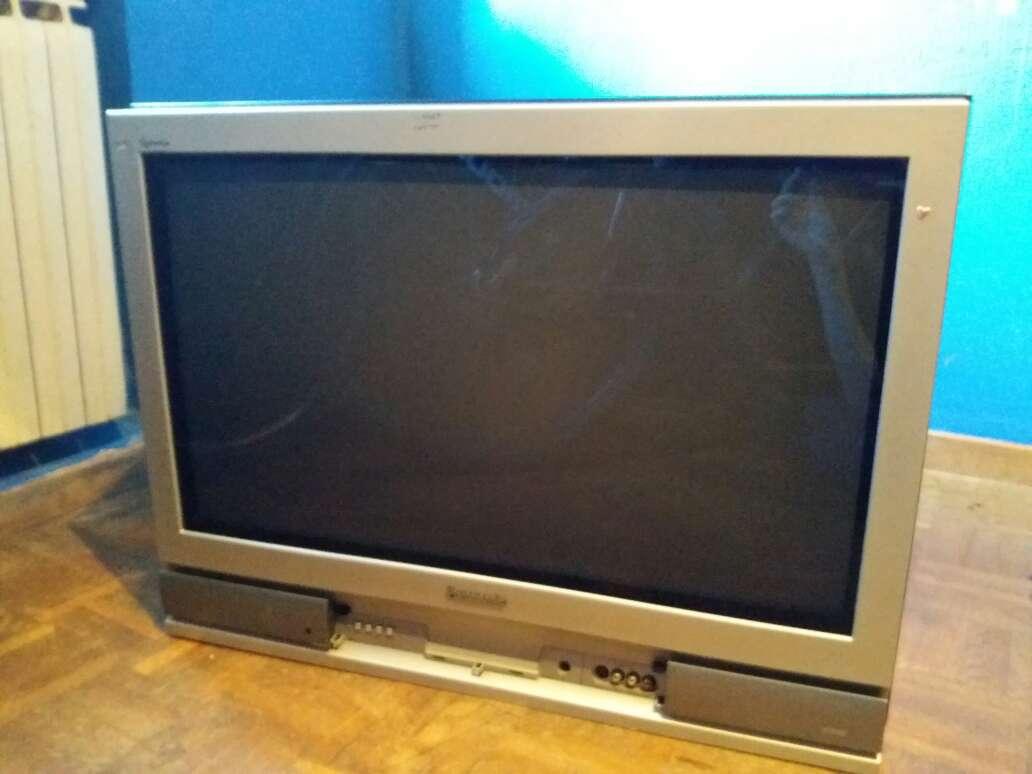 Imagen tv panasonic