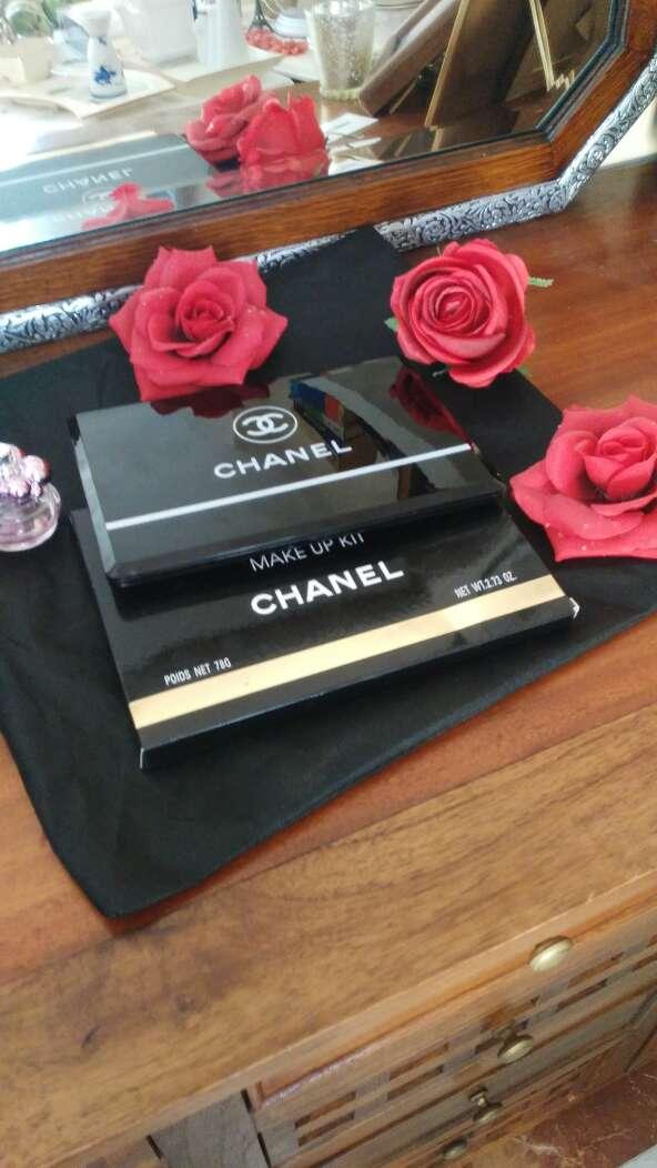 Imagen Sombra de ojos Chanel