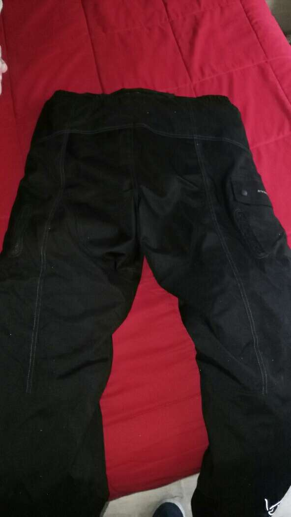 Imagen pantalon de cordura para moto