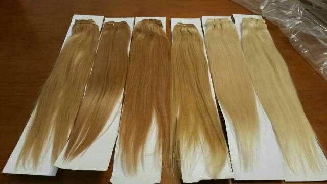Imagen producto Extensiones de pelo natural 3