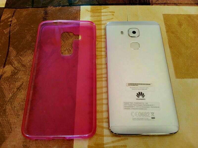 Imagen Solo cambio movil Huawei nova plus
