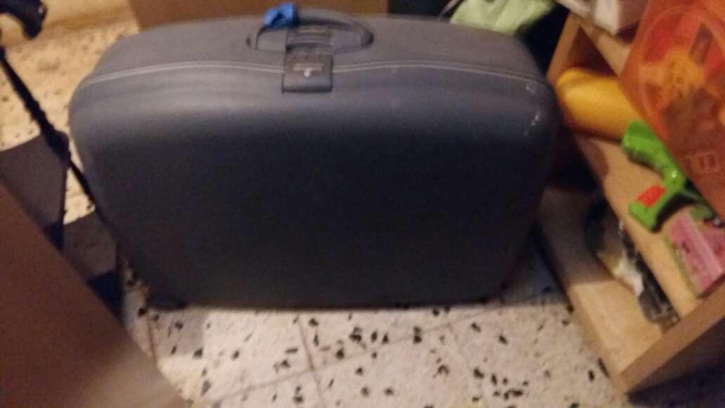Imagen Vendo maleta