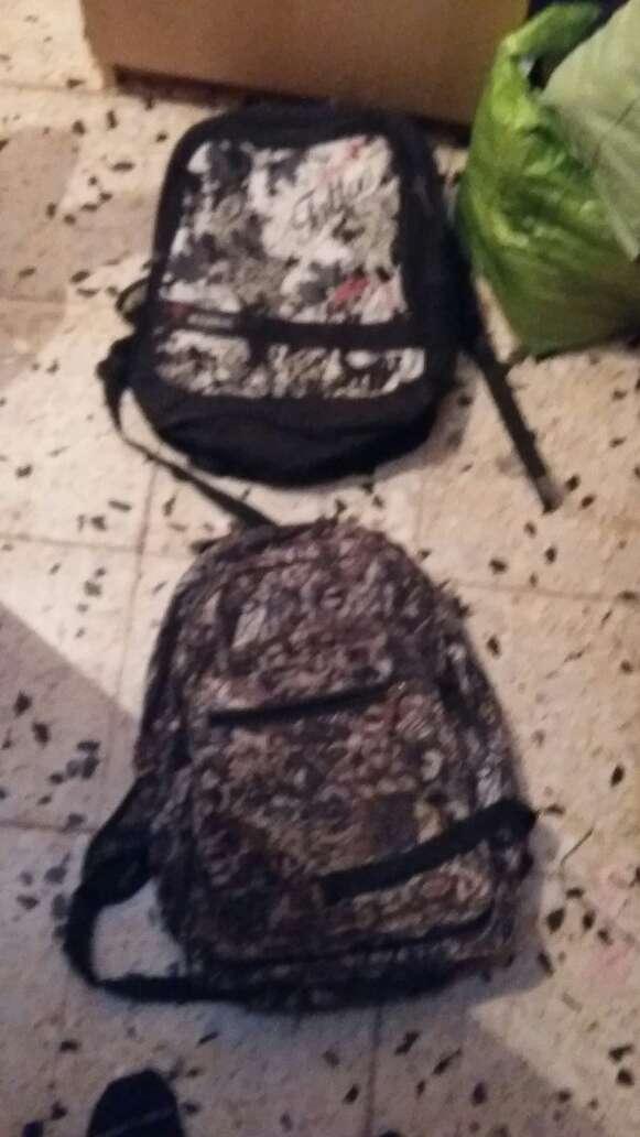 Imagen Vendo mochilas