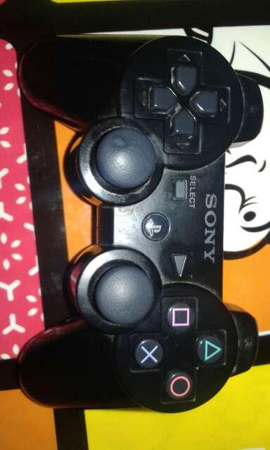 Imagen Vendo mando PS3 Estropeado.