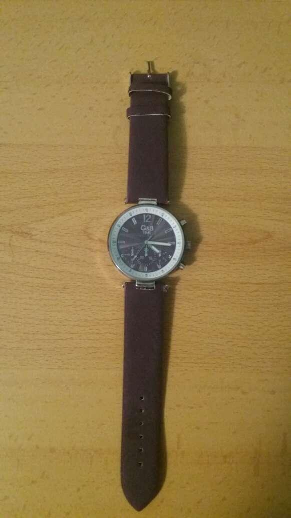 Imagen Reloj G&B