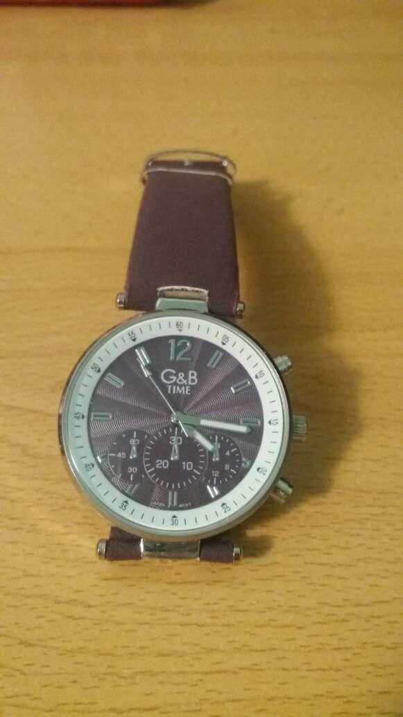 Imagen producto Reloj G&B 2