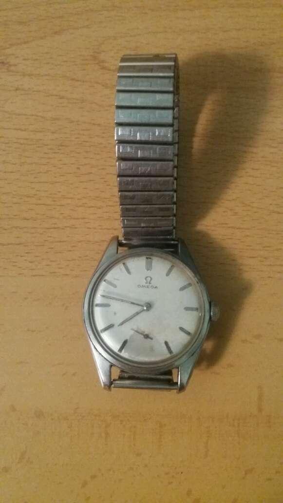 Imagen Reloj Omega