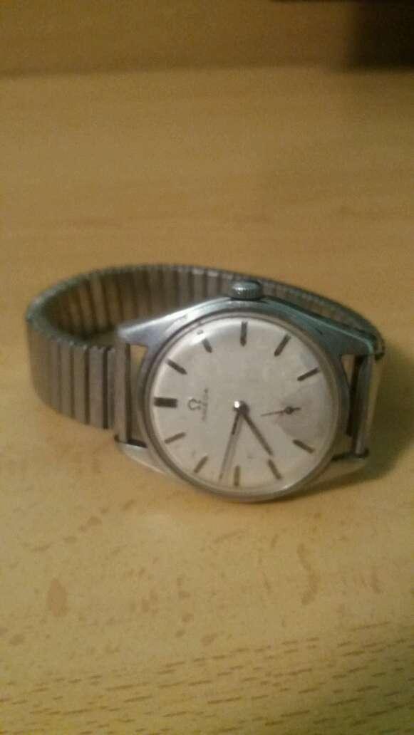 Imagen producto Reloj Omega 3