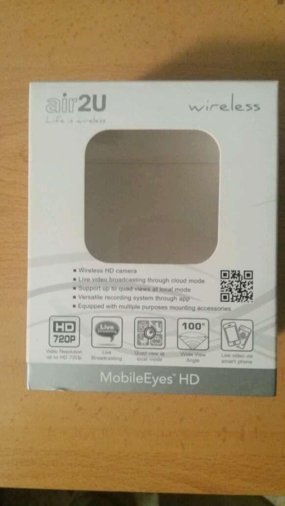 Imagen producto Video-cámara 2