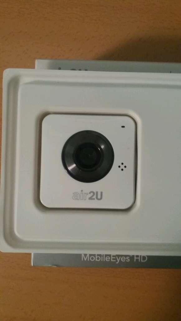 Imagen producto Video-cámara 3