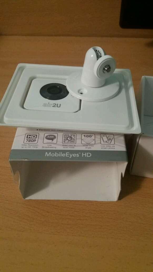 Imagen producto Video-cámara 4